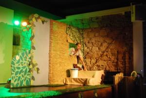 Szenenfoto - Die Tagebücher von Adam und Eva